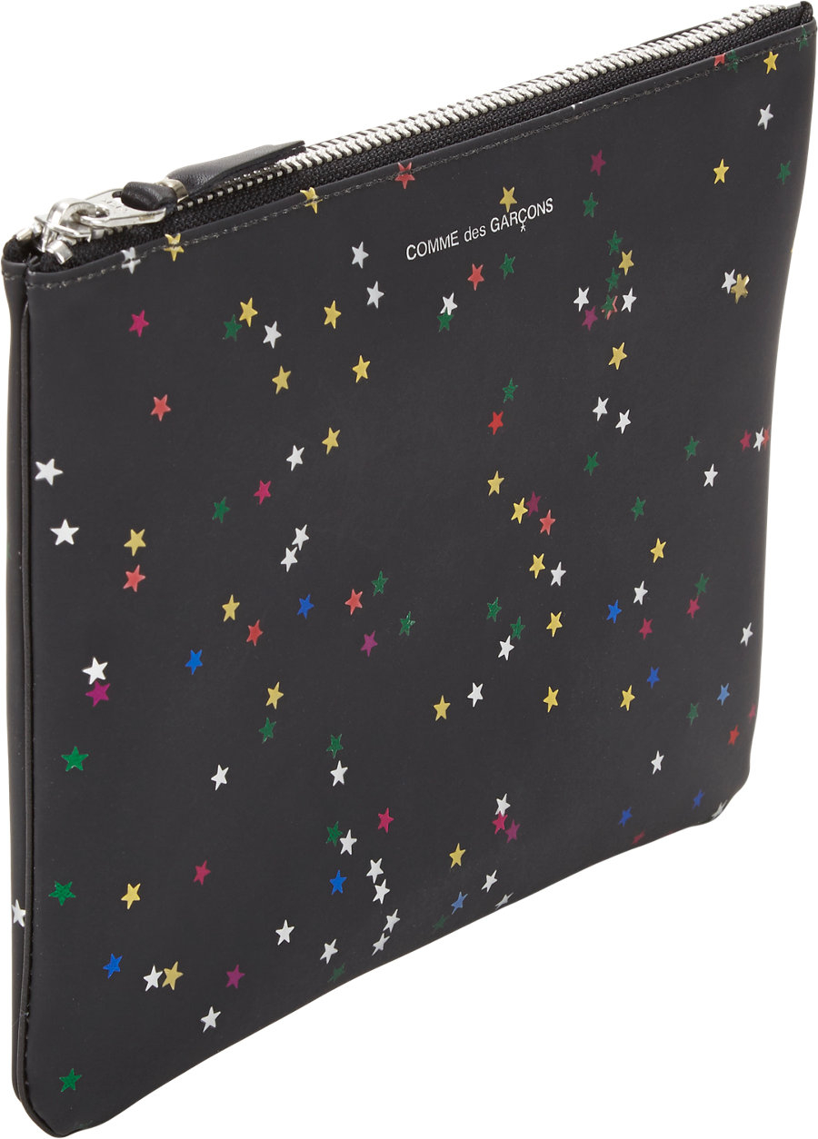COMME des GARCONS Bright Star Document Holder pictures