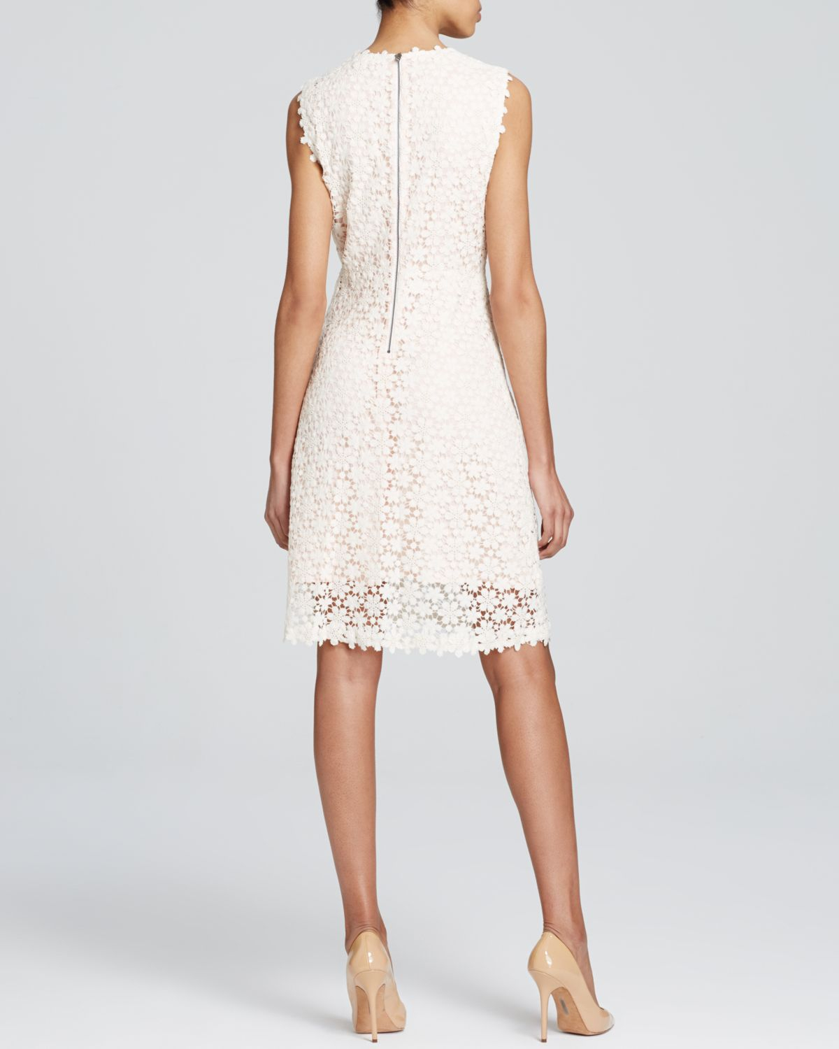 Lincoln Lace Dress