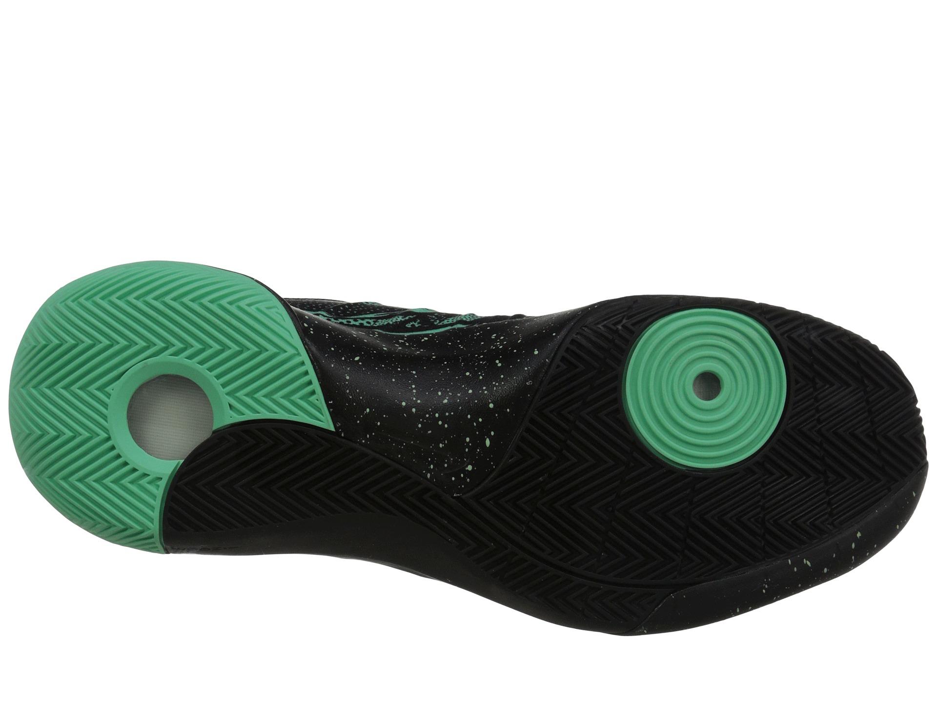 6981b313ed0 Lyst - Nike Hyperdunk 2015 Prm in Green for Men