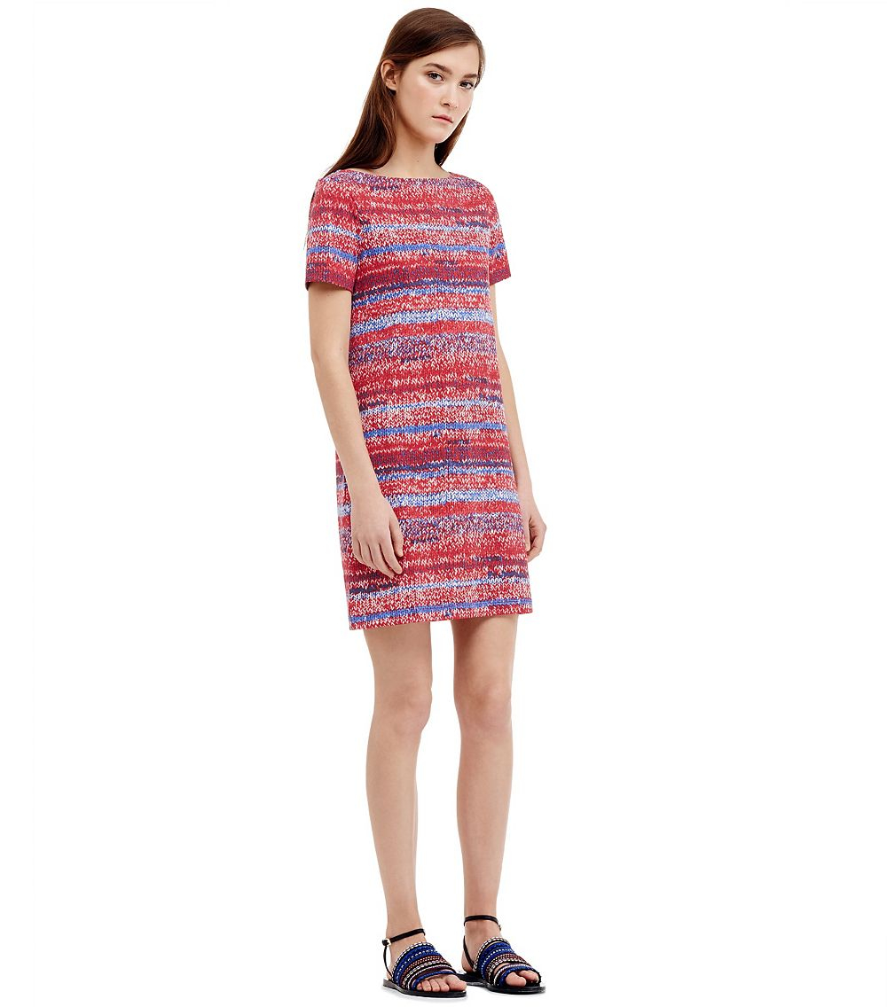 tory burch t shirt dress tory burch 4th of july sale