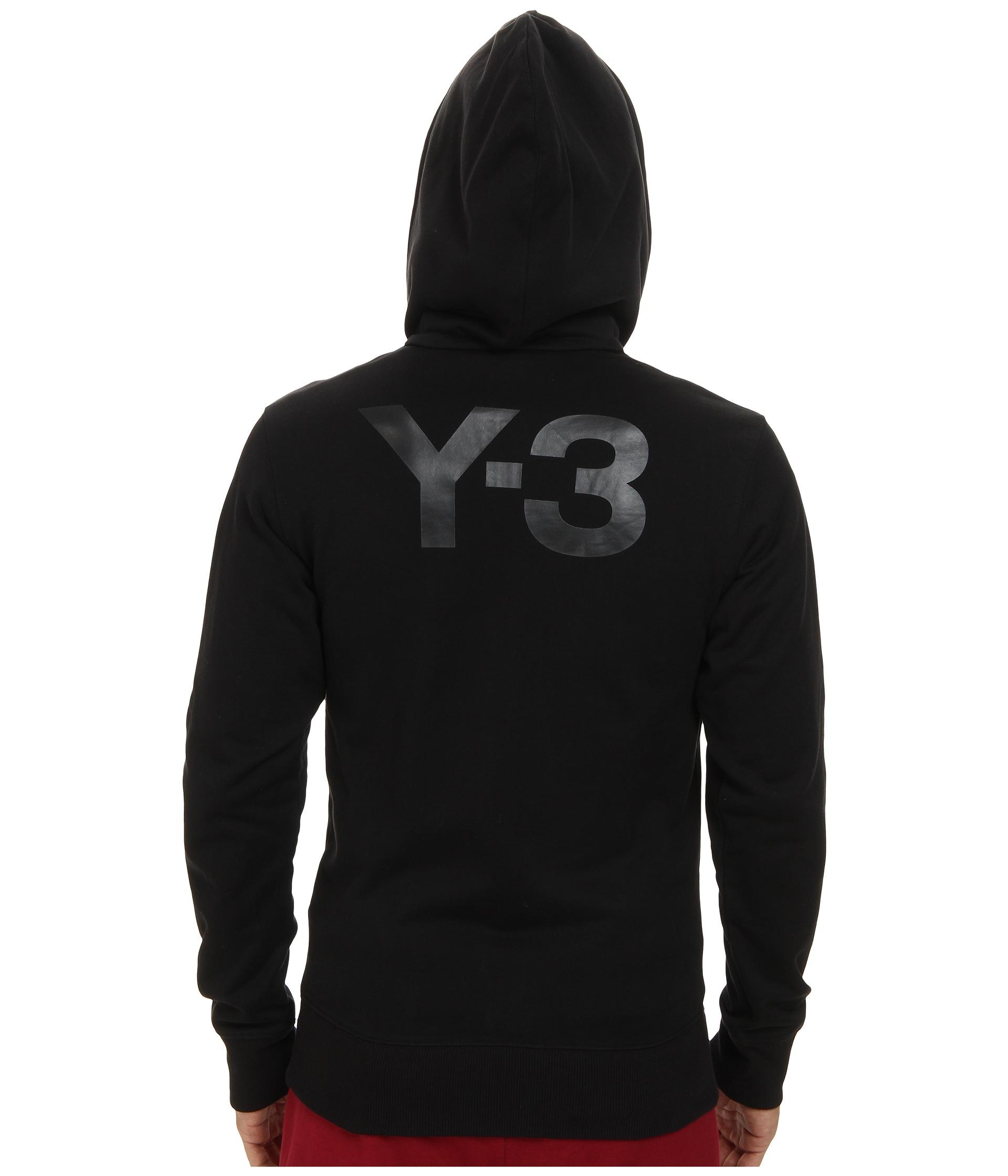Y-3 Ayero Adidas CG3171 core black