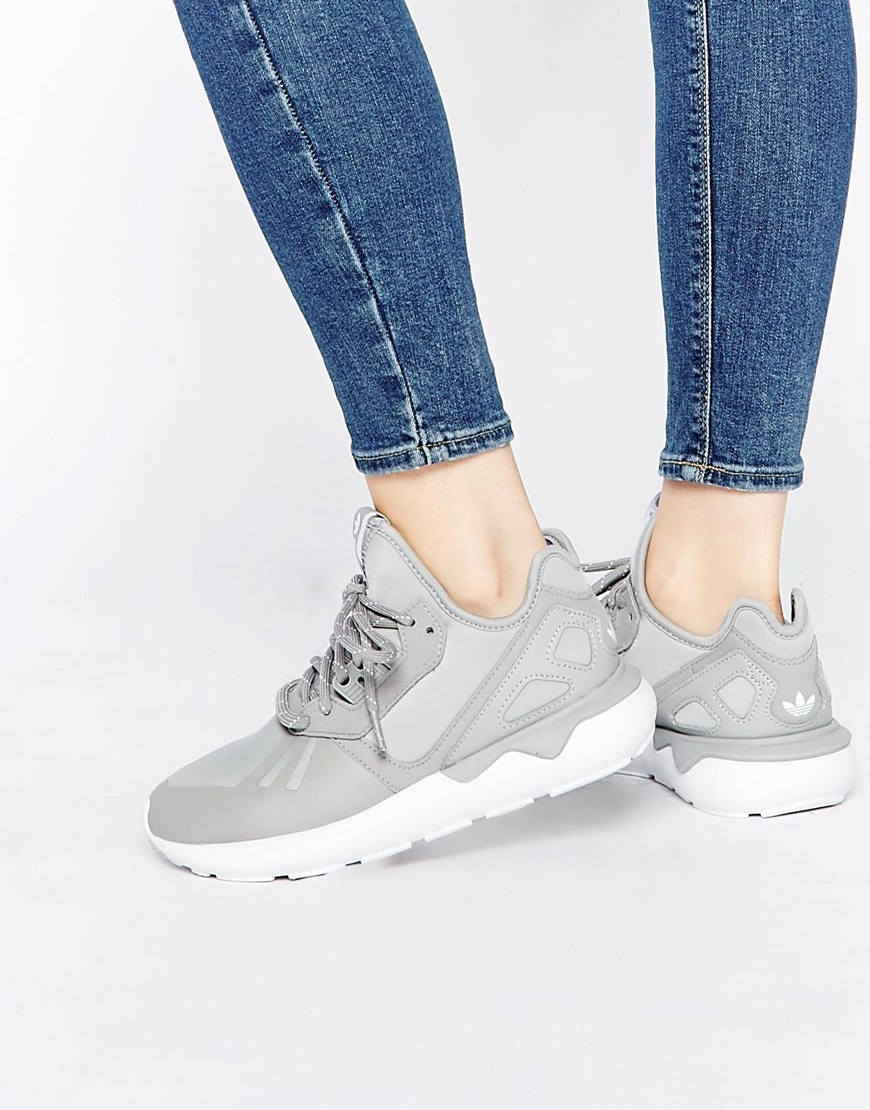 c70cc0979c4d Adidas Originals Womens Tubular Runner Trainer wallbank-lfc.co.uk
