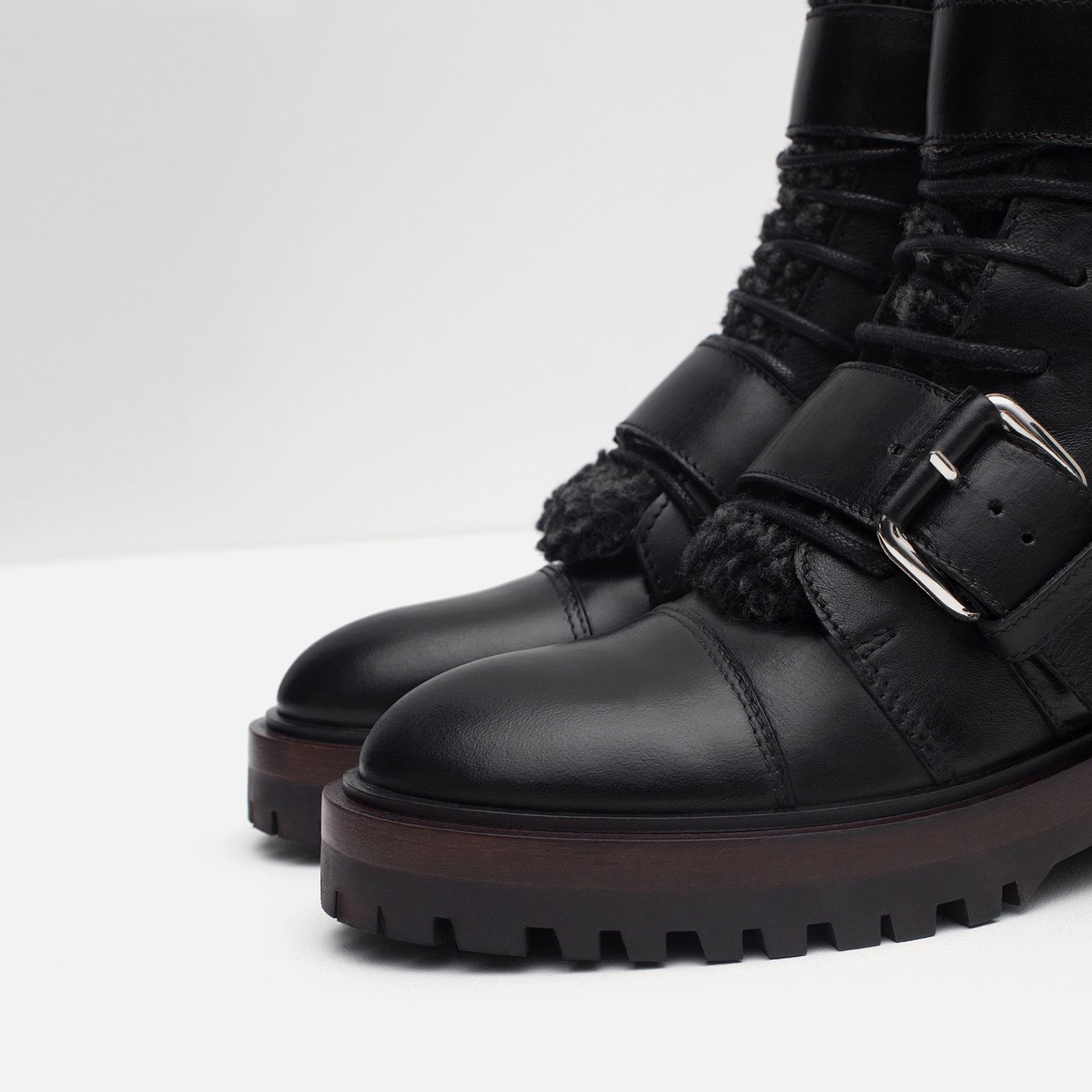 Creative   Women39s Boots  Fahrenheit Black Women39s Knee High Boots  Zara01