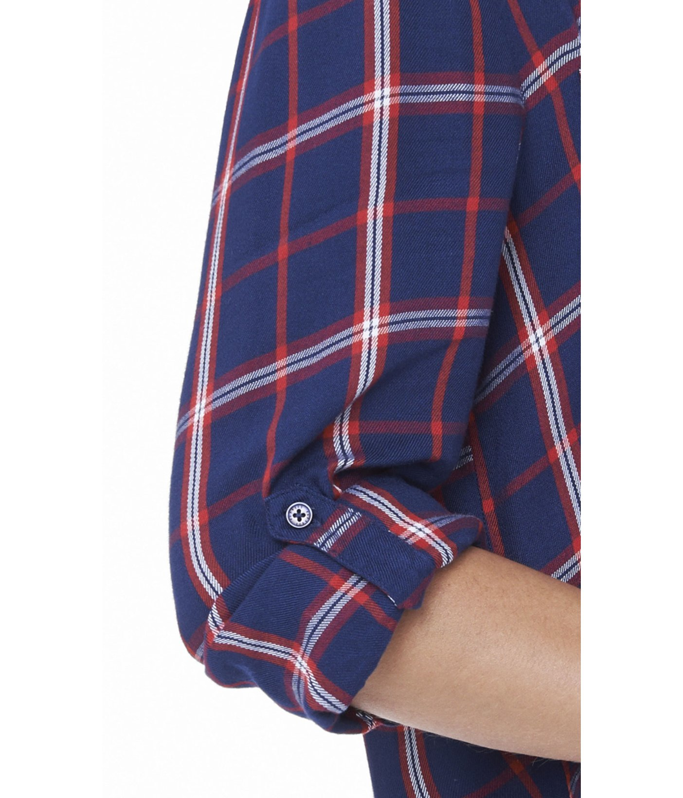 Men's Plaid Shirt Collection at Old Navy The timeless plaid pattern has been a part of fashion for decades. Old Navy builds on this rich, historical print by adding cool, trendy design and flattering tailoring.