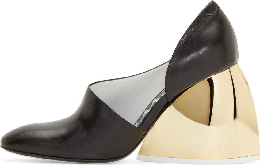 Loewe Cloth Heels Order q351e