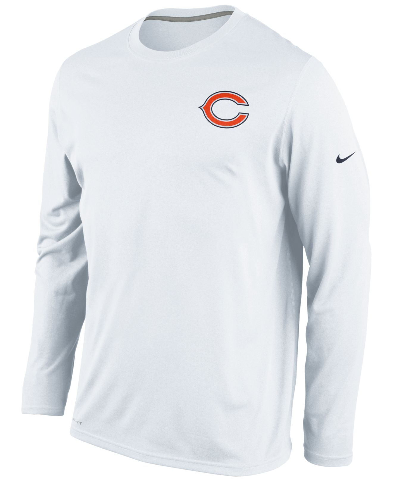 Nike Legend For White Long-sleeve Men's Chicago Men Bears Practice T-shirt baeddcaeabdcfbd|Ernie Adams, Berj Najarian, Sean Harrington, And The Patriots' Other Mystery Men