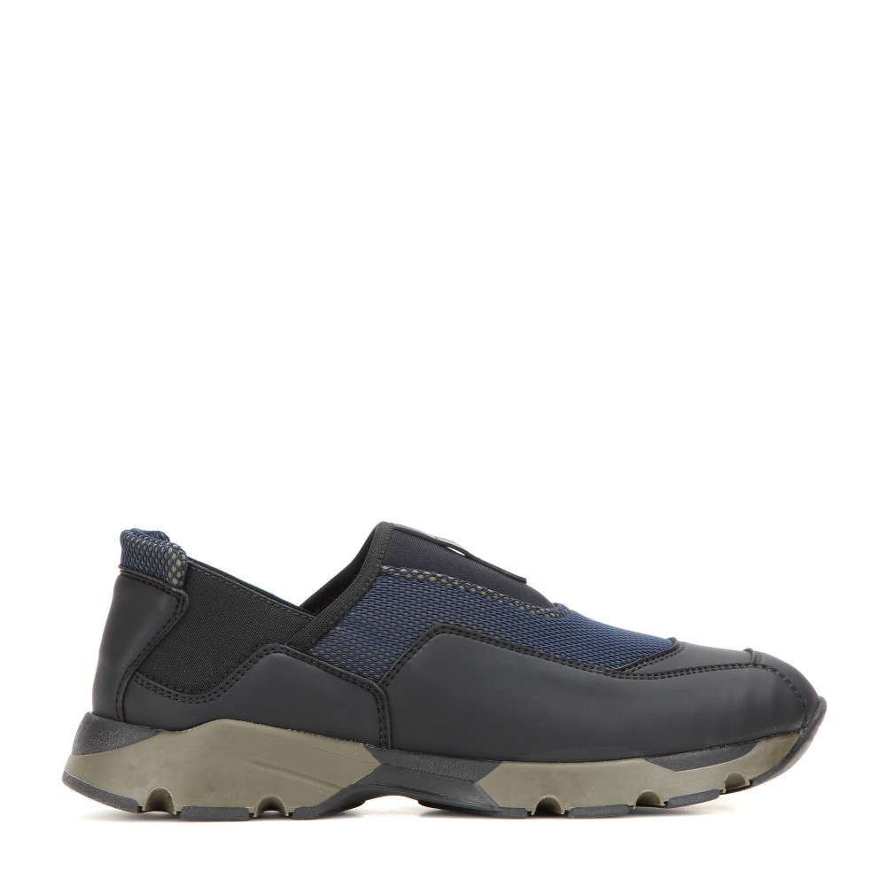 Slip-on sneakers Marni zP3jvq