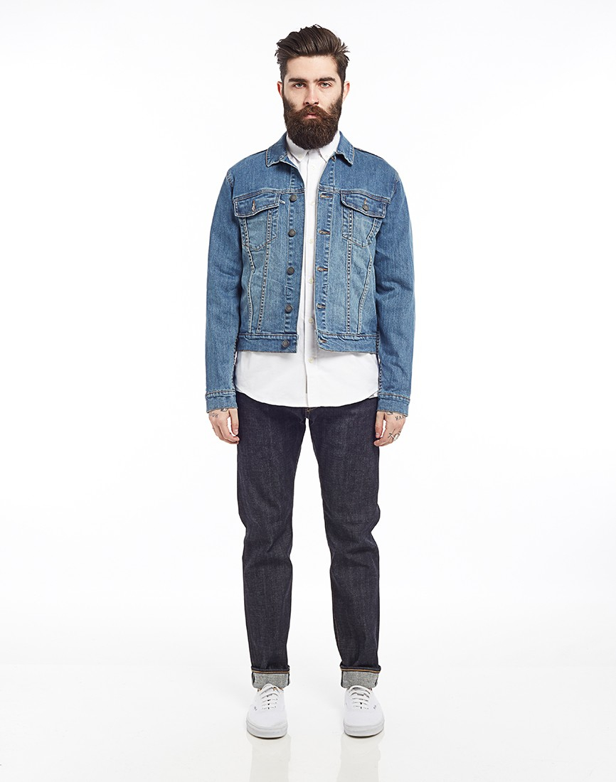 Buy the latest denim jackets cheap shop fashion style with free shipping, and check out our daily updated new arrival denim jackets at entefile.gq