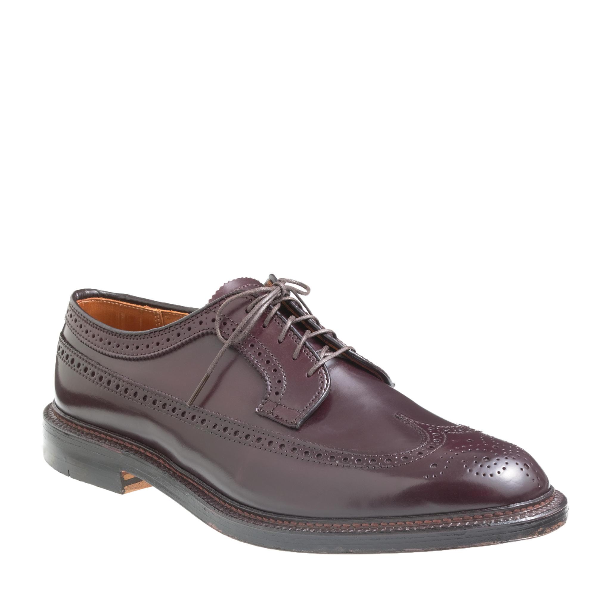 J Crew Mens Shoes Massachusetts