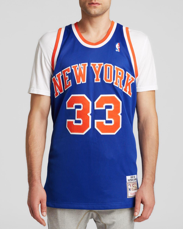 Womens Knicks T Shirts