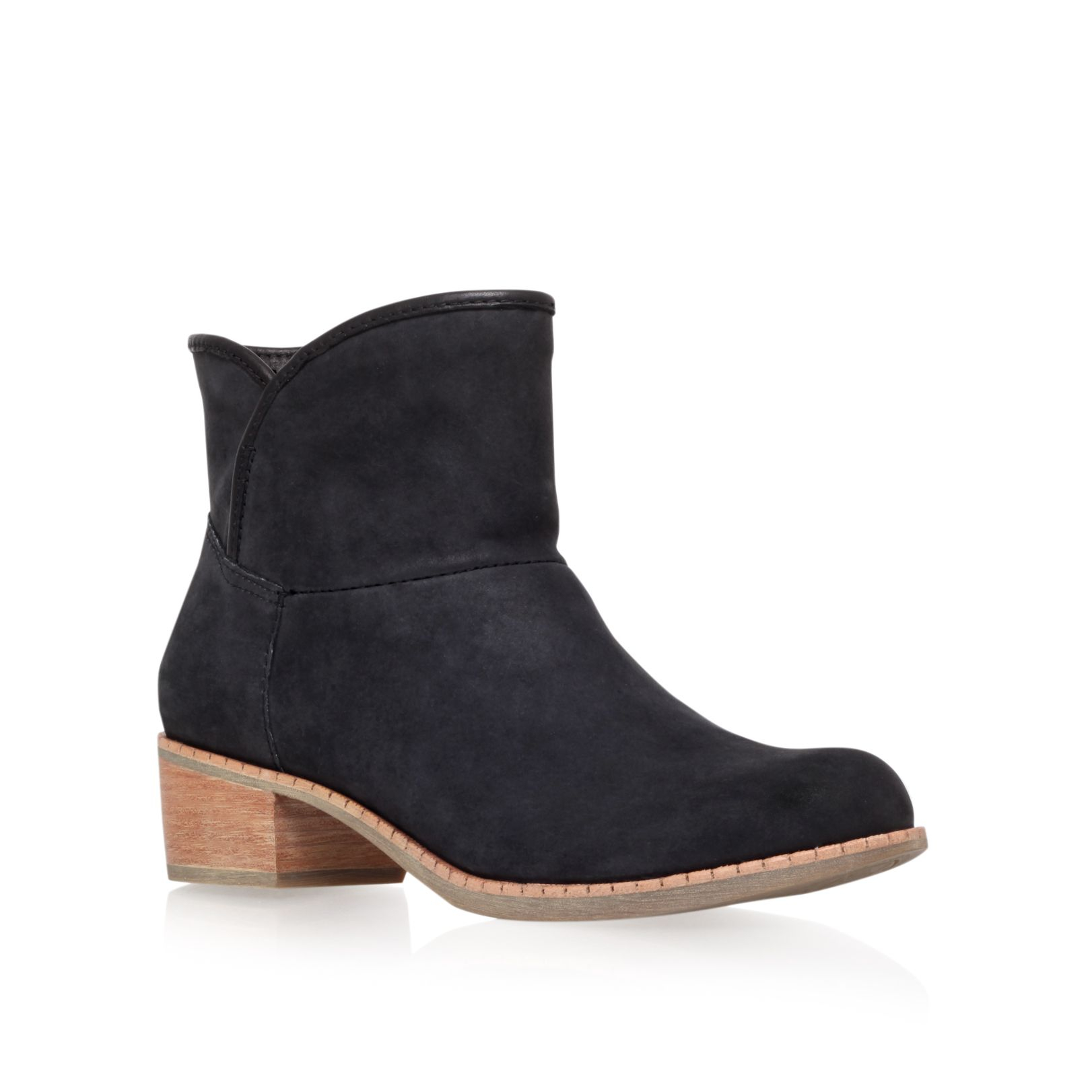 5b6ff50a513 Ugg Darling Suede Ankle Boots - cheap watches mgc-gas.com