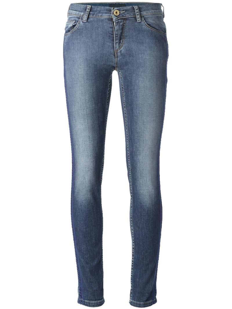 Avedon Skinny Jeans - ShopStyle