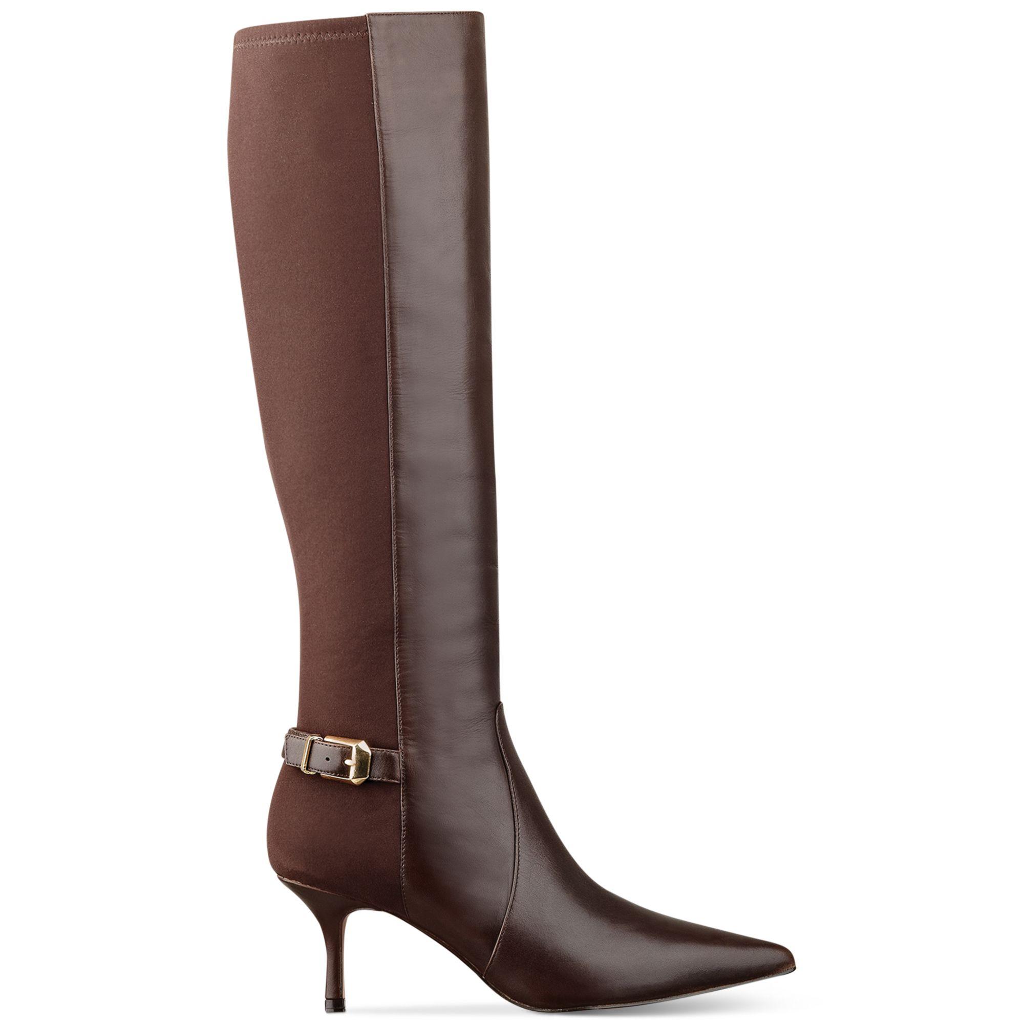 ivanka izze dress boots macy s exclusive in