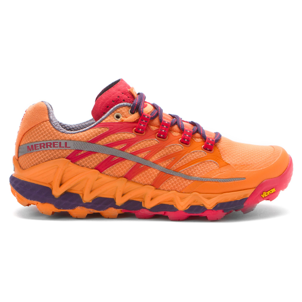 Merrell All Out Peak Running Shoes
