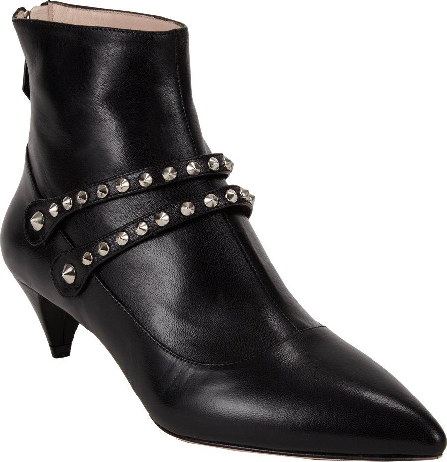 Miu Miu Kitten-heel ankle boots SXpLuyyLHs