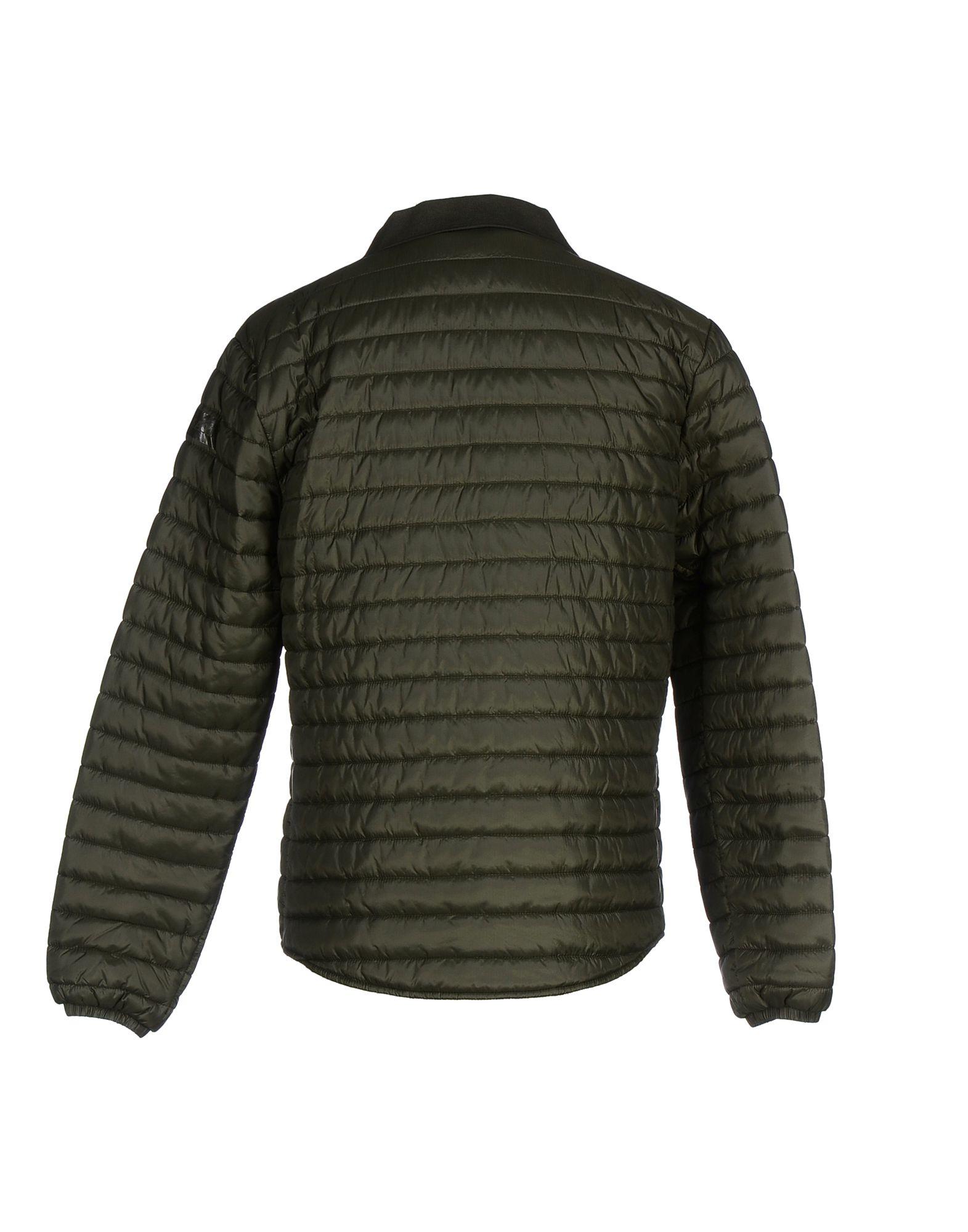 north sails jacket in green for men lyst. Black Bedroom Furniture Sets. Home Design Ideas