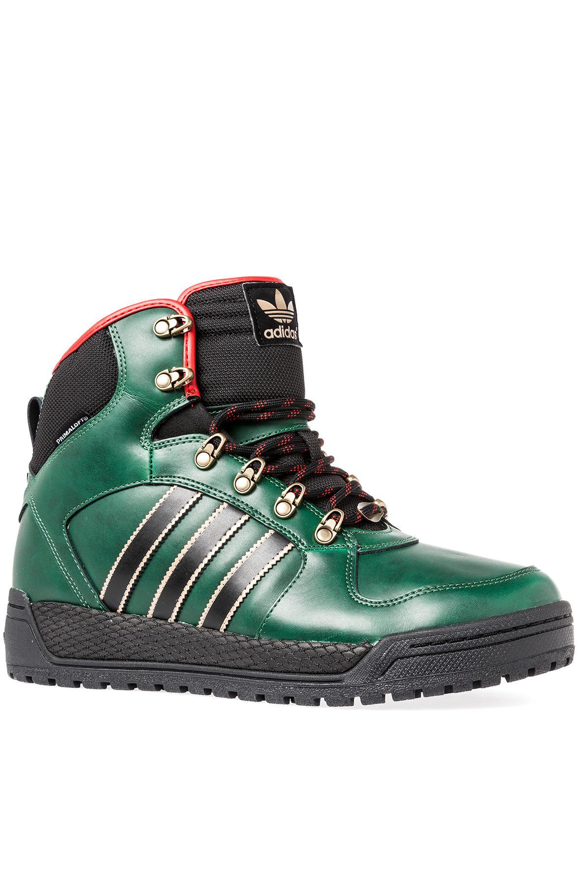 Winter Ball Boot in Green for Men - Lyst