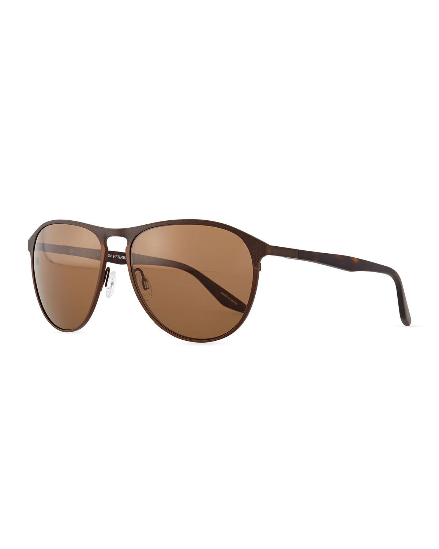 3bb8a58f68 Barton Perreira Sunglasses Ronette