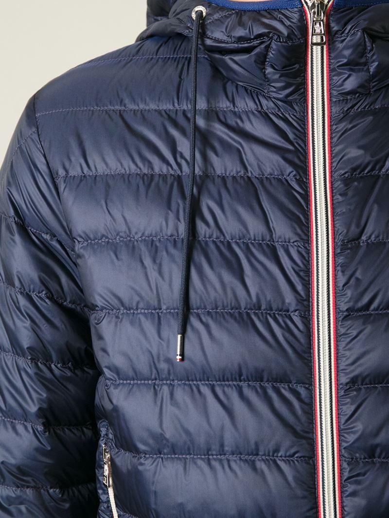 'daniel' Padded Jacket