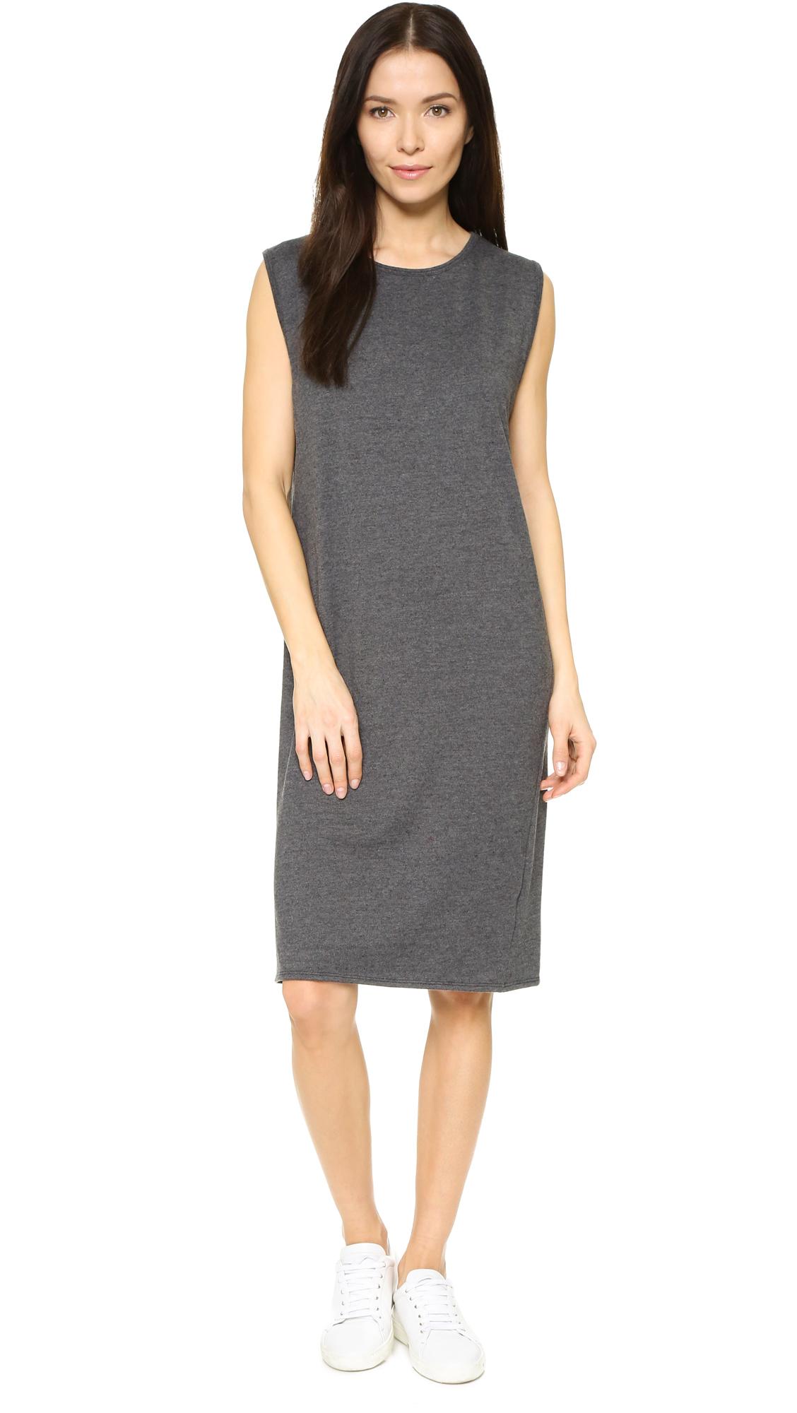 DRESSES - Short dresses 6397 TVayVJ
