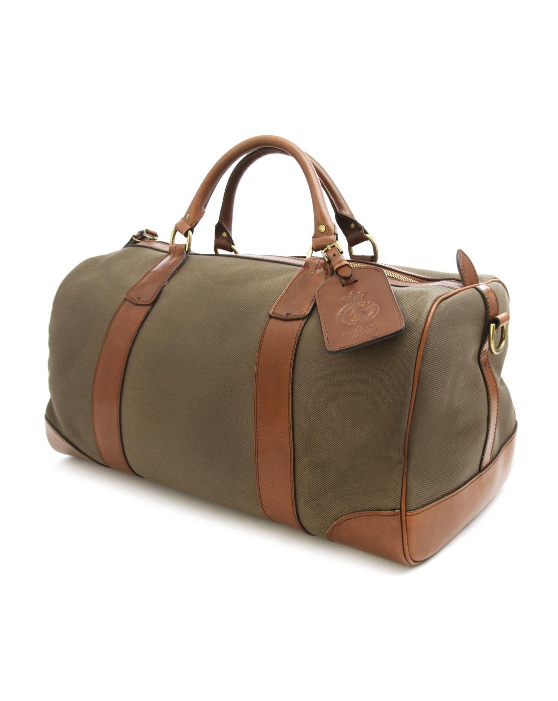 ralph lauren luggage repair | Euro Star Limos