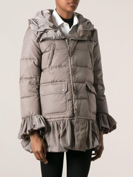 C486d8 Moncler Serre Coat Moncler Store Moncler Jacket For Women  - Wholesale