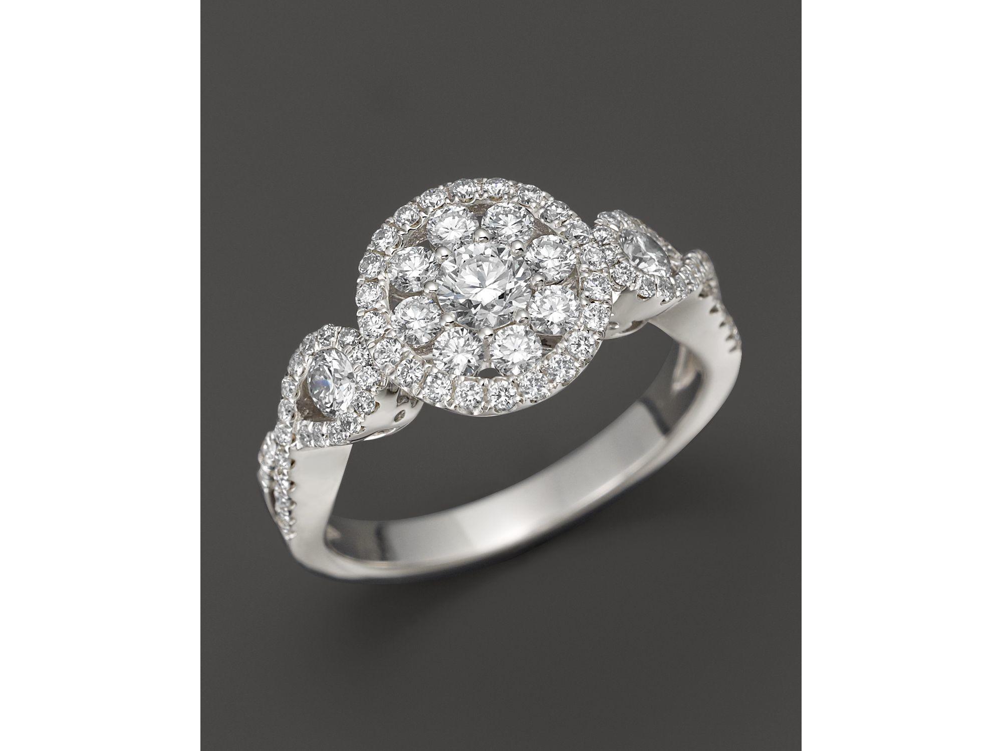 Carat Diamond Ring Cookie Johnson