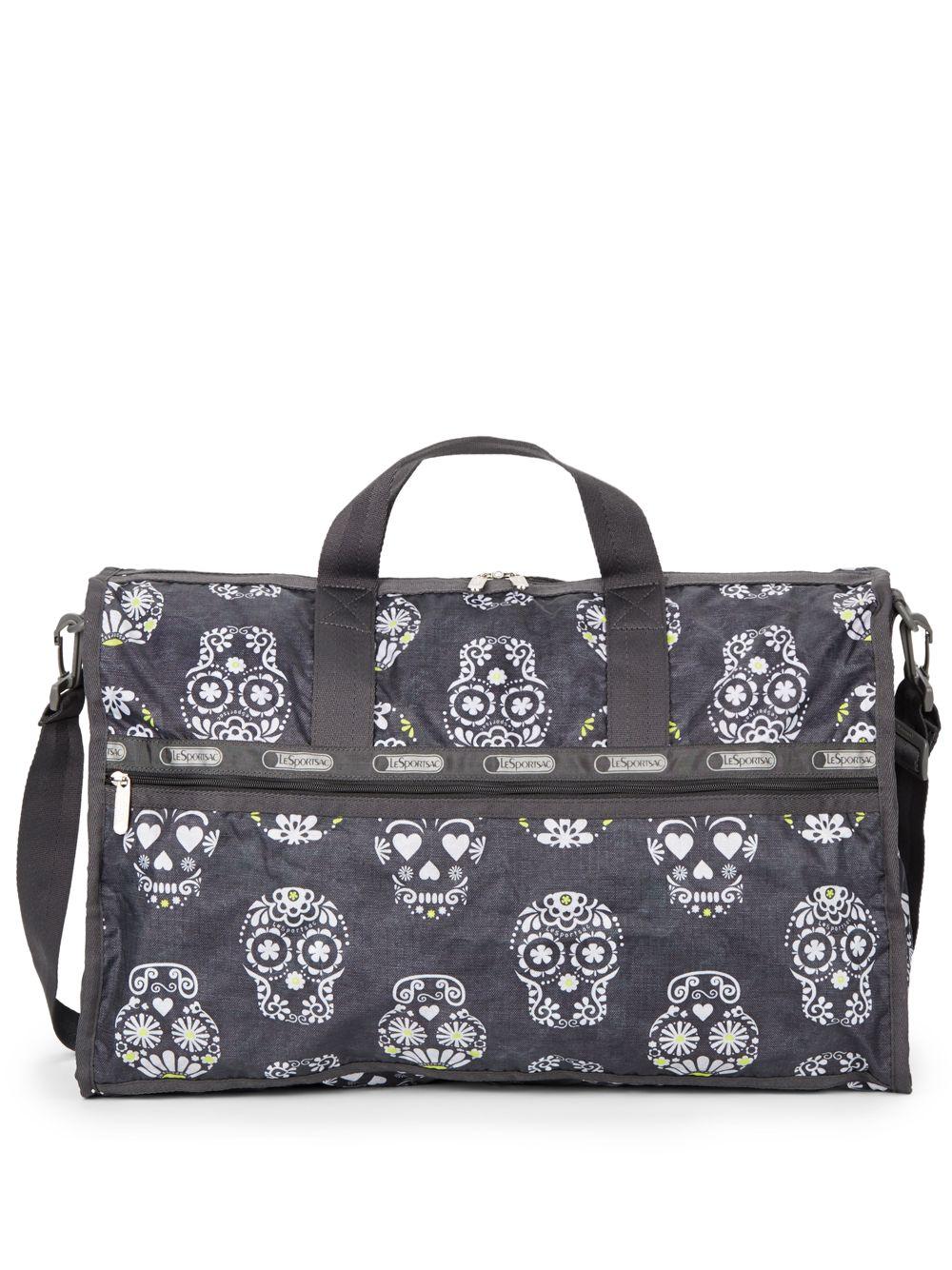Lesportsac Large Weekender Bag | Lyst