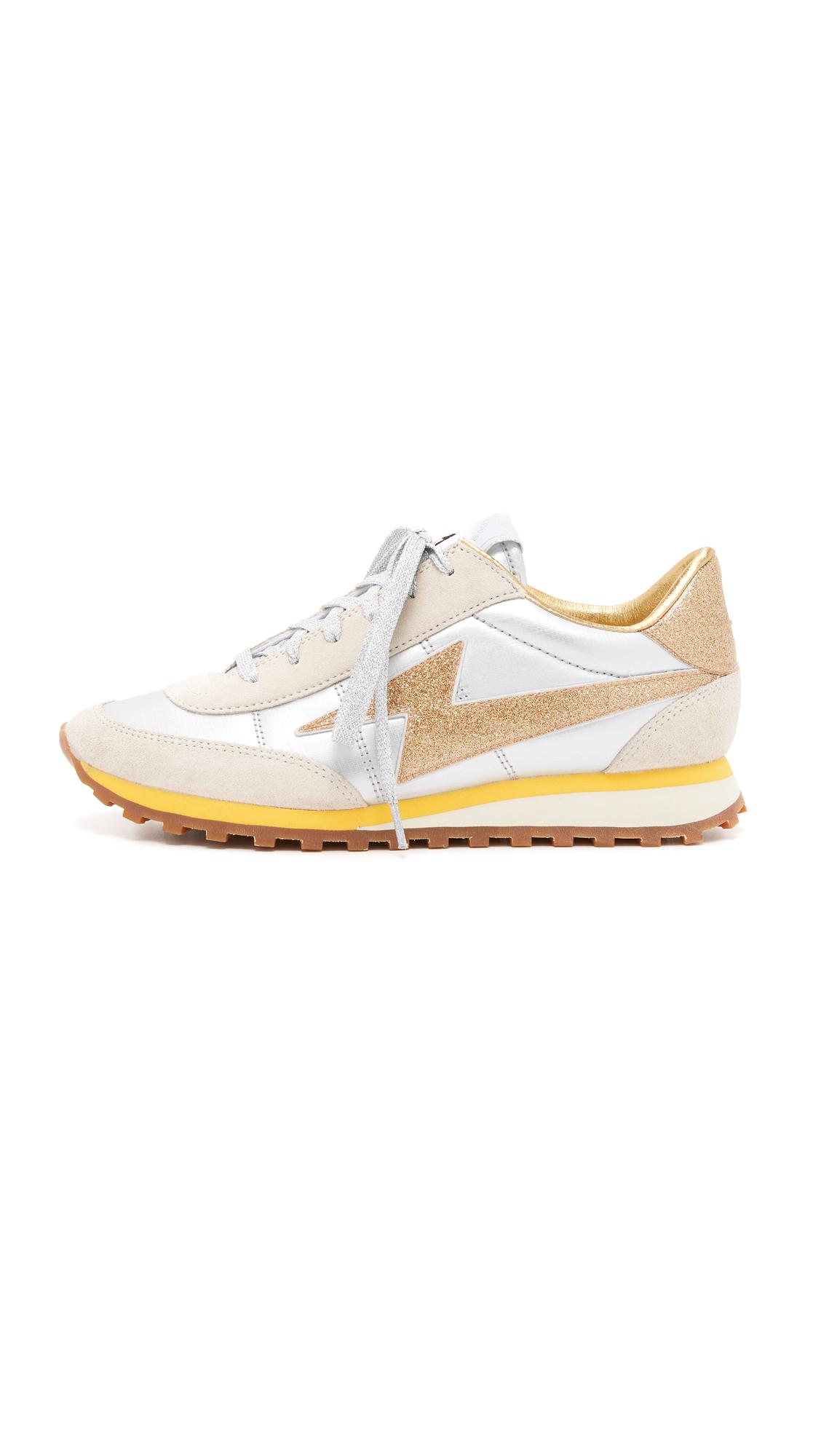 lightning bolt sneakers - White Marc Jacobs I2m6Xk