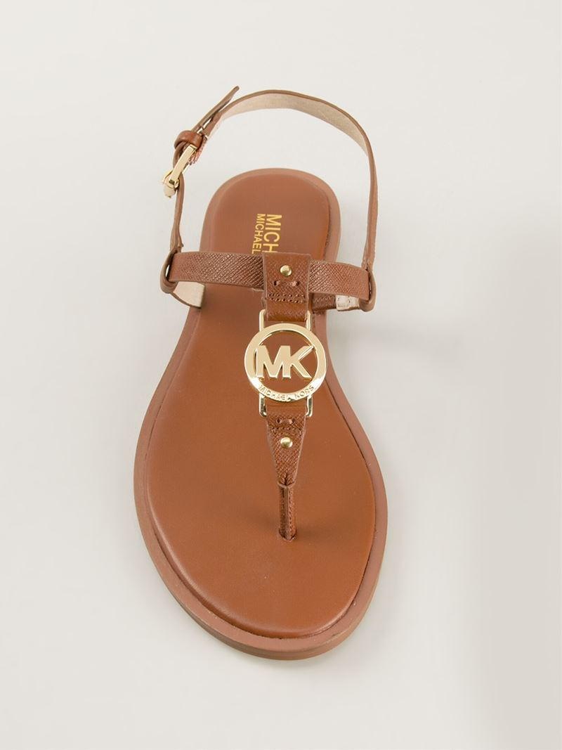 MICHAEL Michael Kors 'Sondra' Sandals