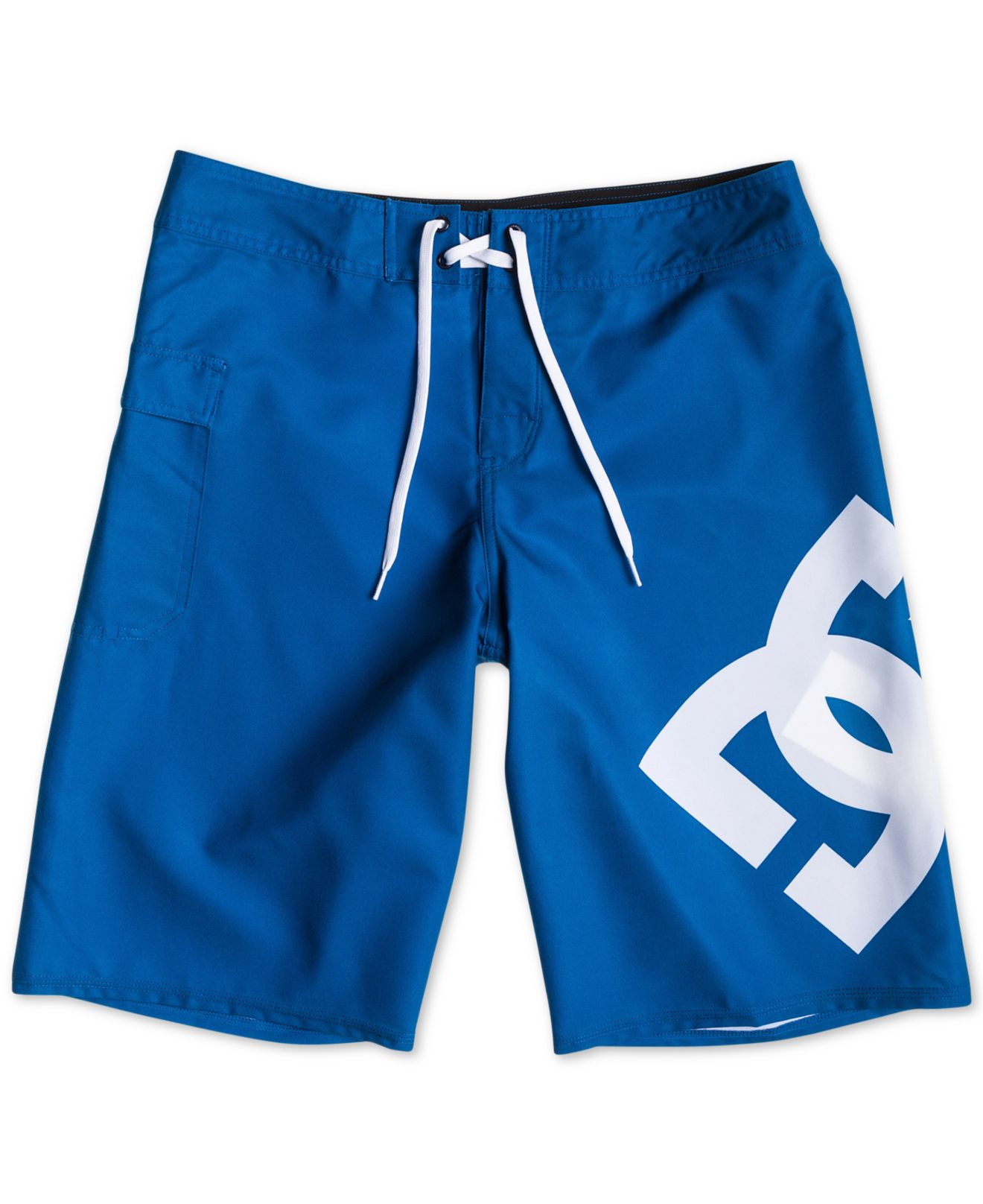 cef7a998f5 Lyst - DC Shoes Lanai 22 Board Shorts in Blue for Men