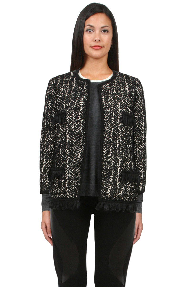 Shop boucle jacket at erawtoir.ga Free Shipping and Free Returns for Loyallists or Any Order Over $!
