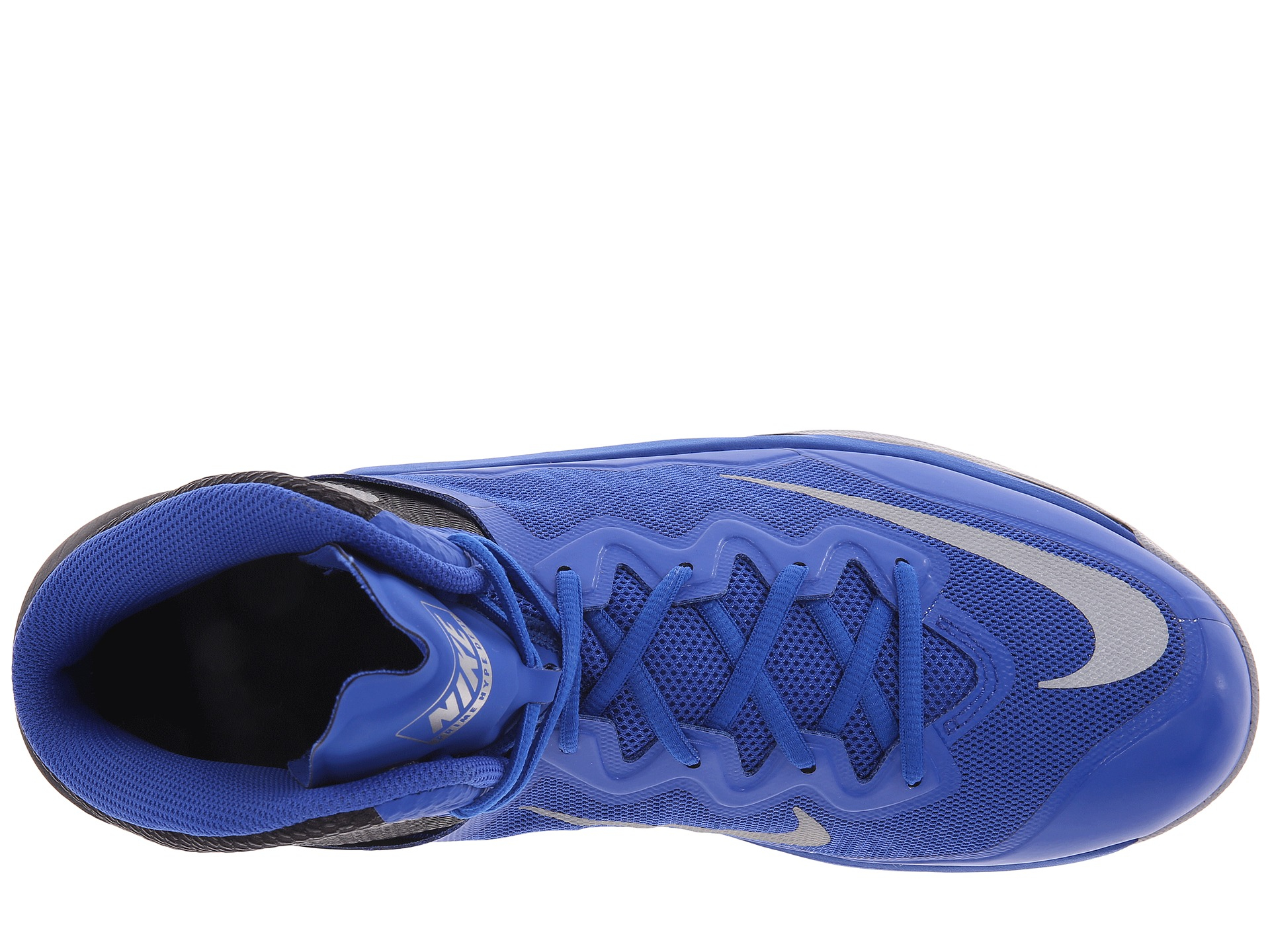 new product c8eb4 13e00 Men's Blue Prime Hype Df Ii