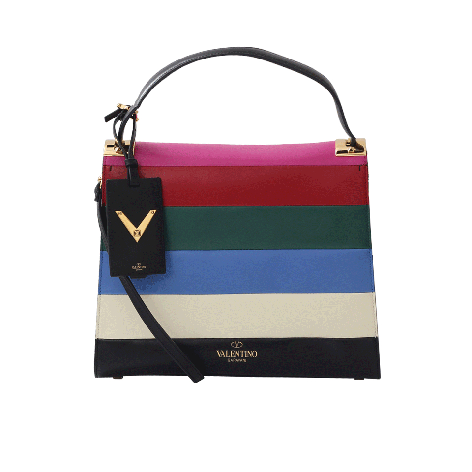 a5a38209ba8 Gallery. Previously sold at: Marissa Collections · Women's Valentino  Rockstud Bags