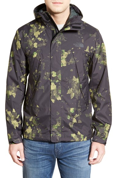 9463903a172b4 Men Men Shell Lyst The 'metro 'metro Mountain' North Face for Jacket  8qnqITg0Fw