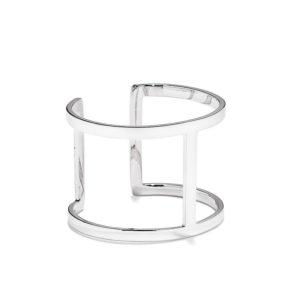 a38efe58685 Lyst - Vince Camuto Basics T-bar Cuff in Metallic