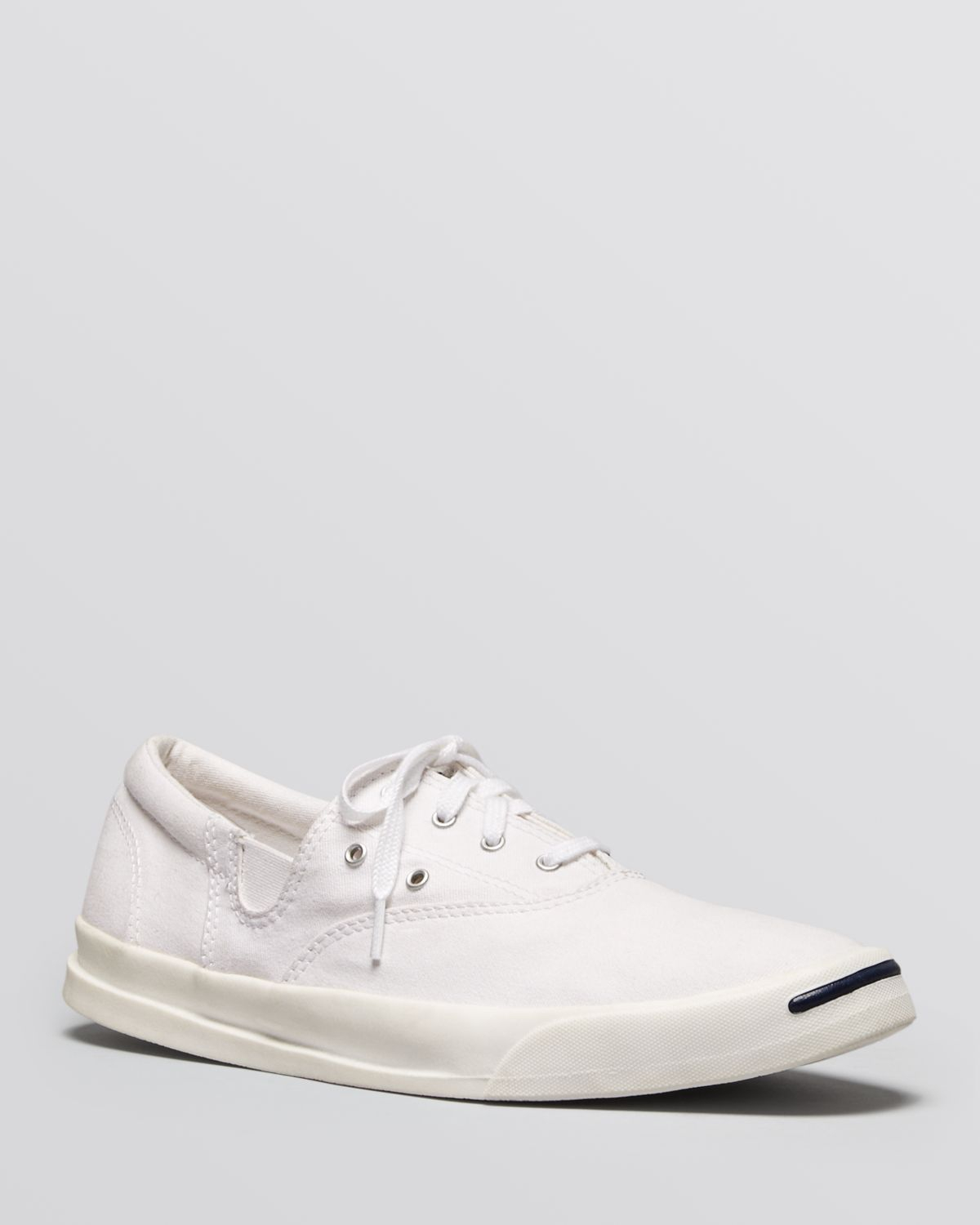 32b56b02e70c Lyst - Converse Jack Purcell Jeffrey Cvo Sneakers in White for Men