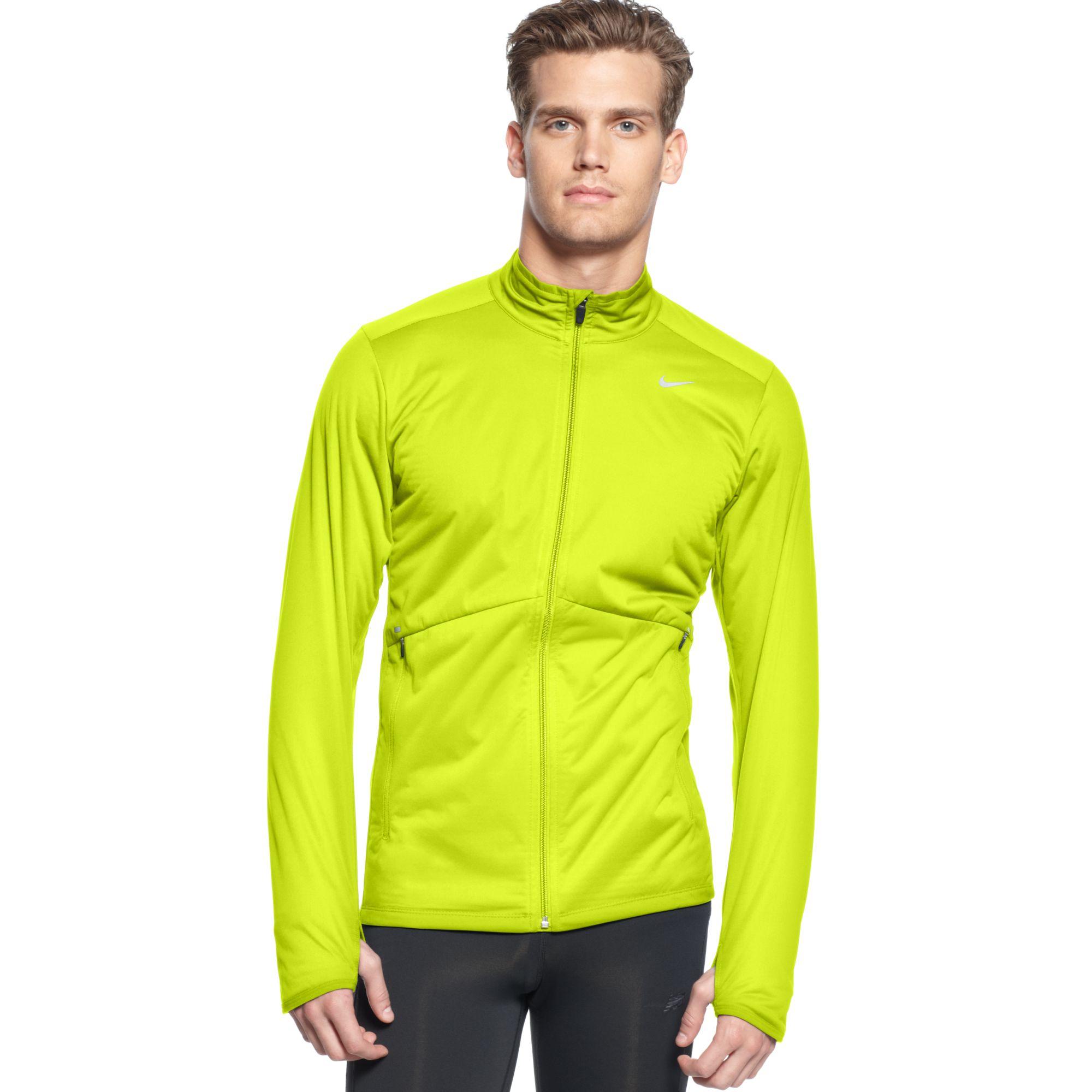 Nike Jogging Jacke