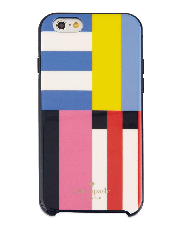 Kate Spade Hardshell Iphone  Case
