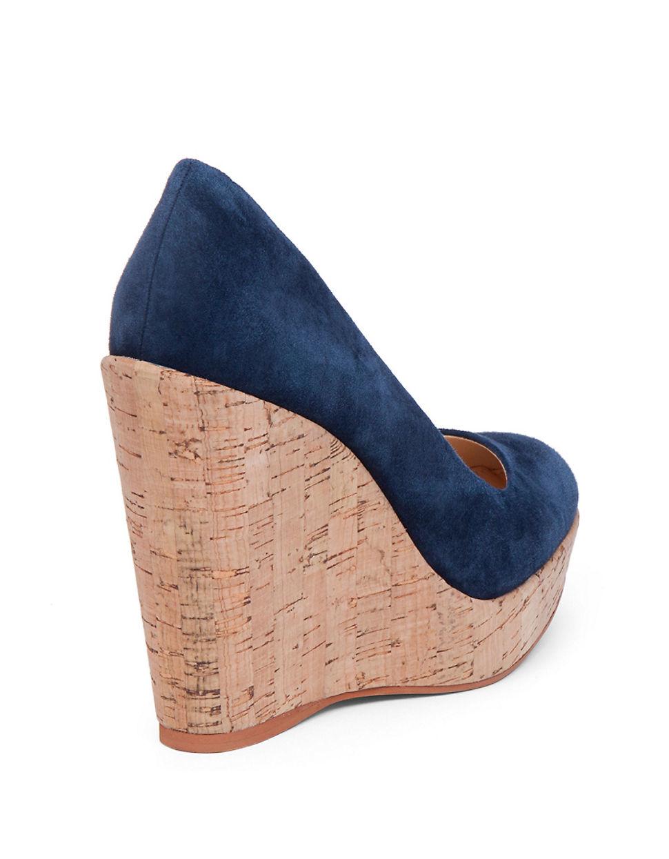 Vince Suede Shoes