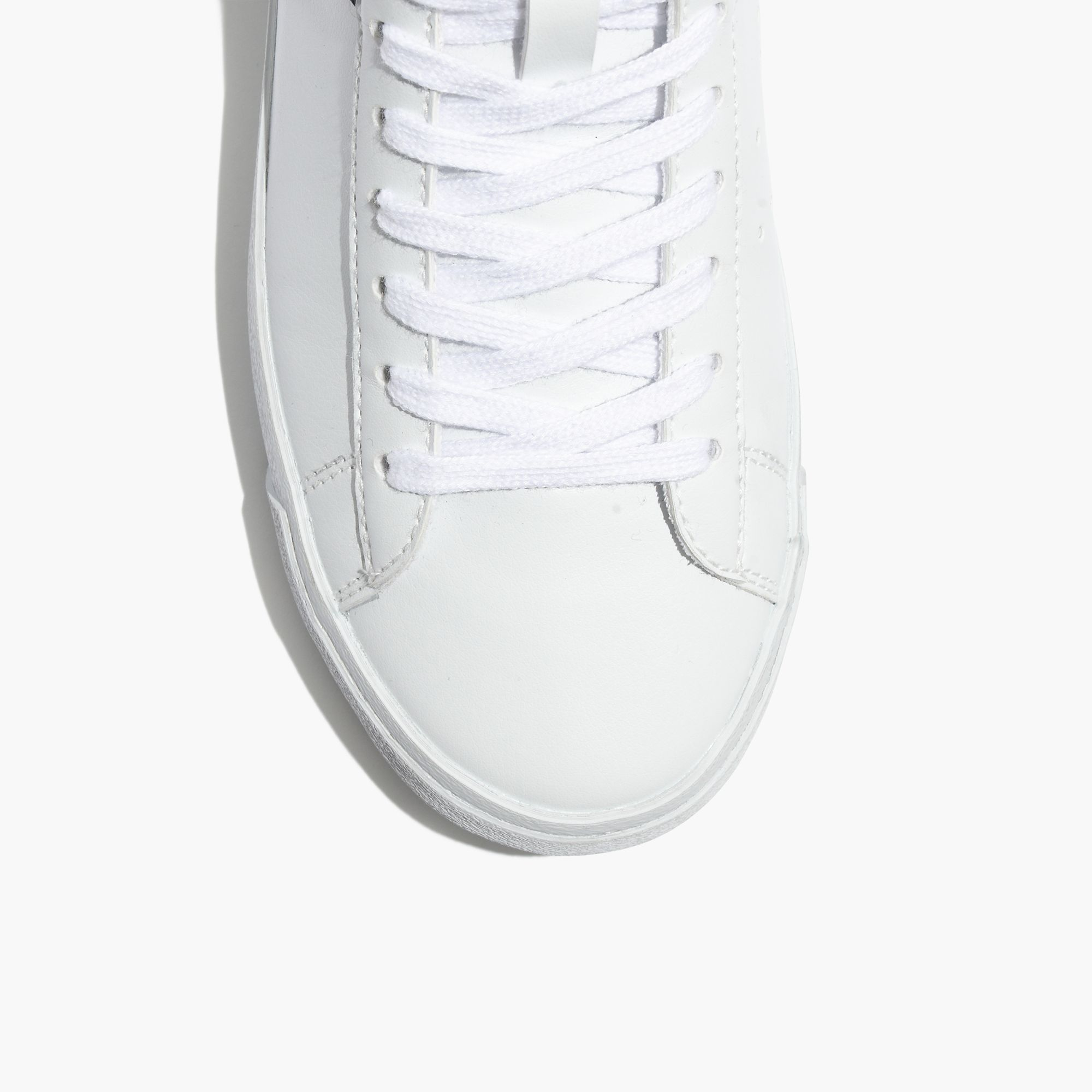 19ddbac8e6 Lyst - Madewell Pony® Topstar Hi High-top Sneakers in White