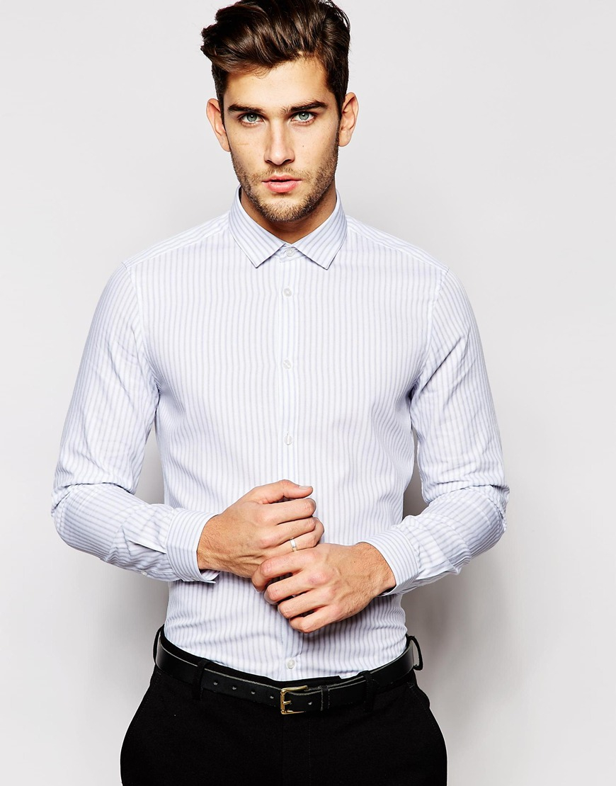 Free shipping on Men's button-up and dress shirts, non-iron, casual, flannel and plaid shirts for men. Free shipping and returns on men's shirts at bestkapper.tk