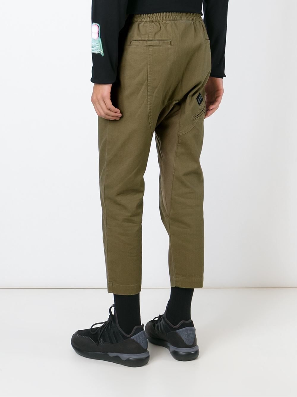 TROUSERS - Casual trousers P.A.M. PERKS AND MINI J4Dvzh5Lp