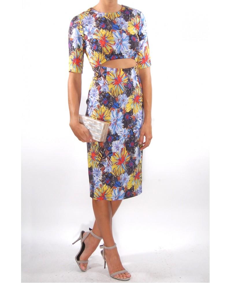 Lyst Suno Firework Dress