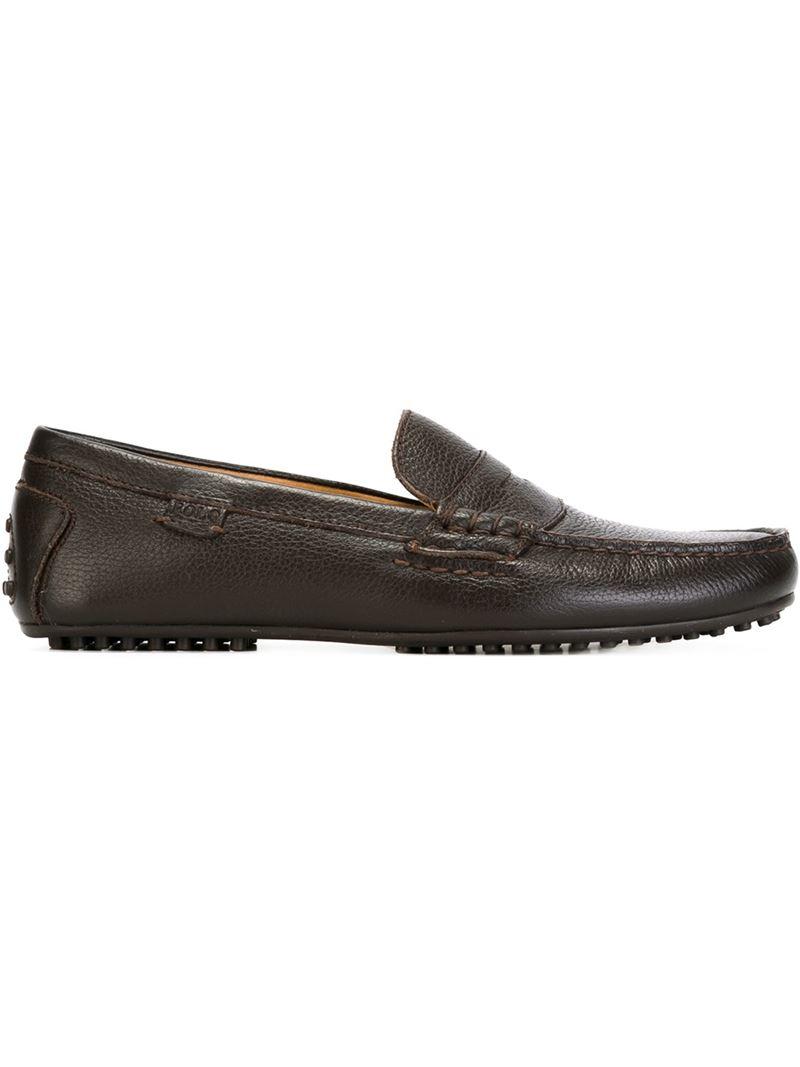 Ralph Lauren Driving Shoes Uk