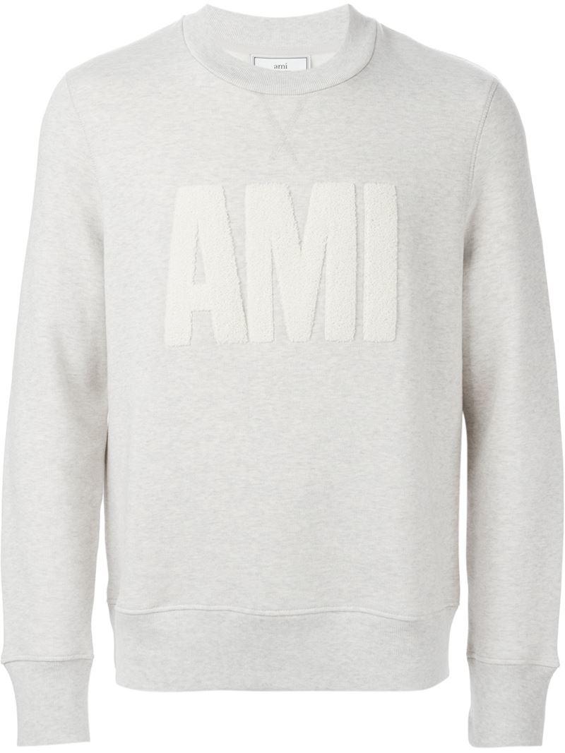 Ami Clothing Logo