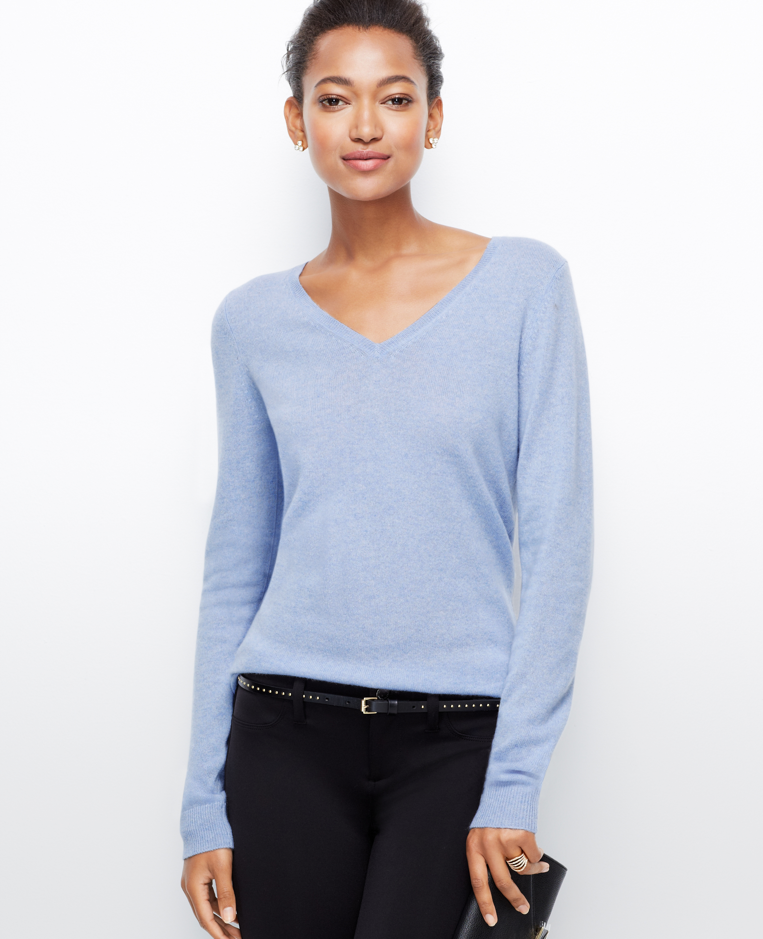 Shop cropped cashmere cardigan at Neiman Marcus, where you will find free shipping on the latest in fashion from top designers.