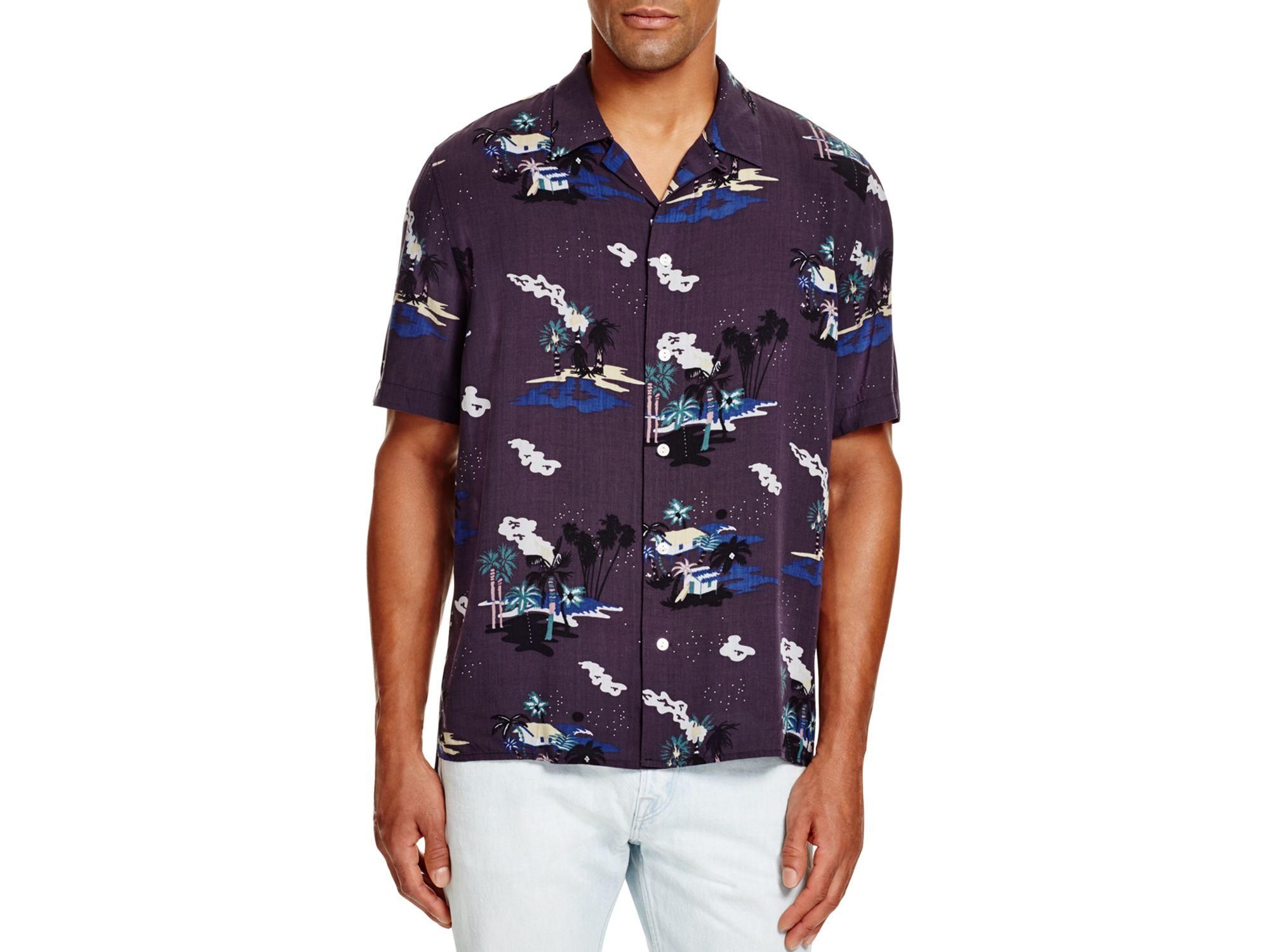 Button down print shirts artee shirt for Button down t shirts