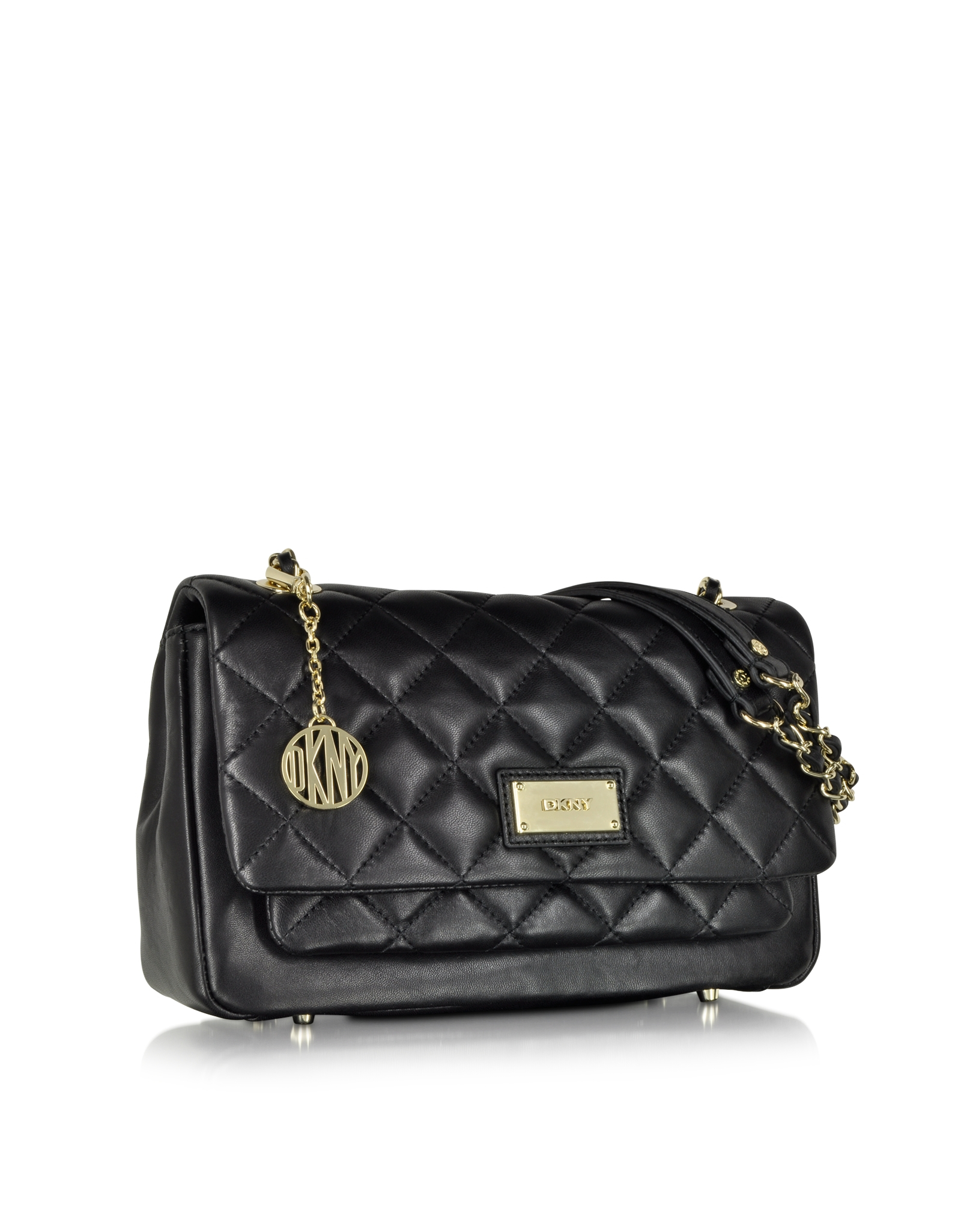 Leather quilted handbags and purses - Gallery