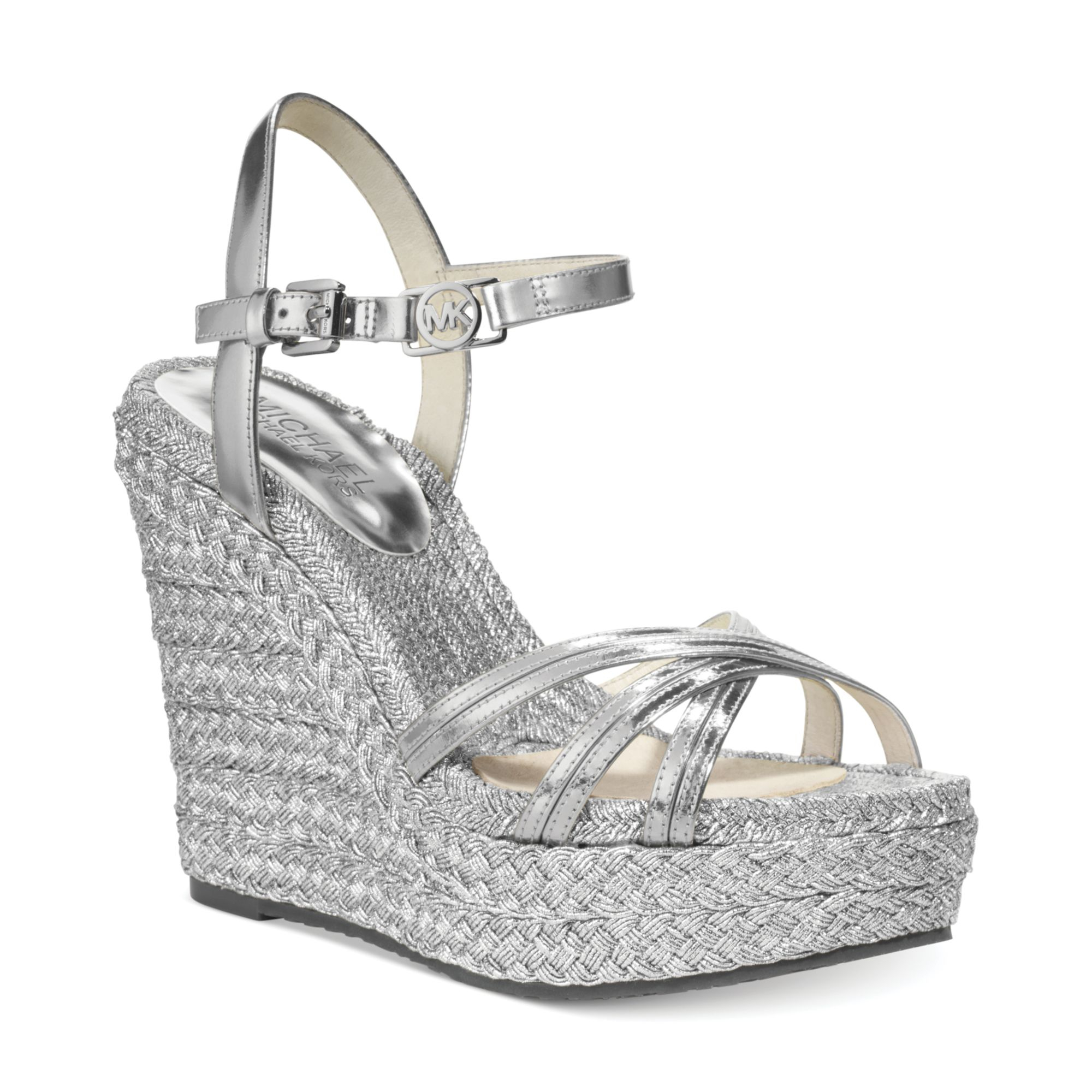 Michael Kors Michael Cicely Ankle Strap